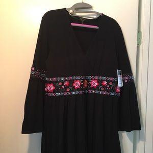 Juicy Couture Hippie Dress, size 12